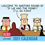 Official Dilbert 2011 Block Calendar