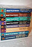 img - for 8-Book Set of Battletech Series: Threads of Ambition; Prince of Havoc; Sword of Fire; Grave Covenant; Impetus of War; Black Dragon, Star Lord; Highlander Gambit book / textbook / text book