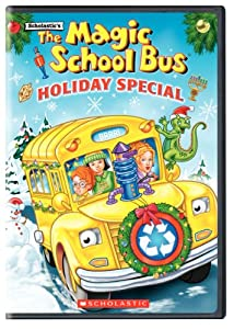 Magic School Bus: Holiday Special (Bilingual) [Import]