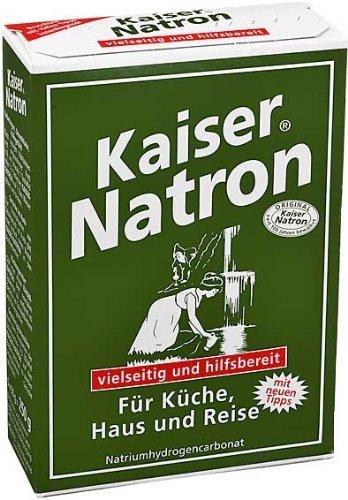 comparamus kaiser natron 250 g. Black Bedroom Furniture Sets. Home Design Ideas