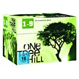 One Tree Hill Komplettbox