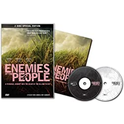 Enemies of the People (2 Disc Special Edition)