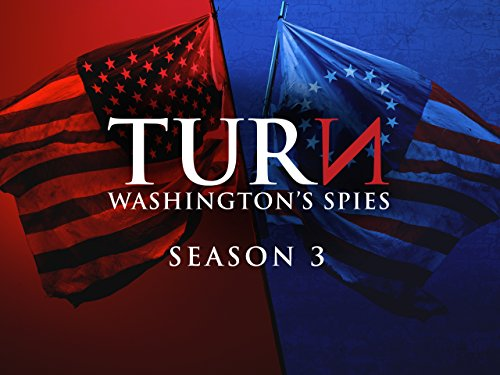 TURN: Washington's Spies - Season 3