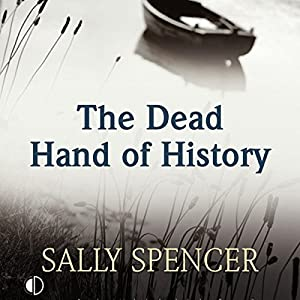 The Dead Hand of History Audiobook