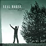 Testimony 2 by Neal Morse [Music CD]