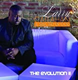 Evolution II by Larry Callahan & Selected of God (2012) Audio CD