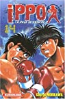 Ippo, La rage de vaincre, tome 14 par Morikawa