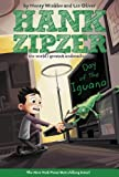 img - for Day of the Iguana (Hank Zipzer: The World's Greatest Underachiever #3) book / textbook / text book