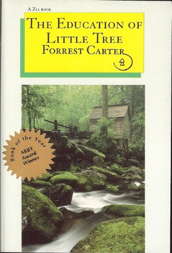 education of little tree essay The education of little tree is a memoir-style novel written by asa earl carter under the pseudonym forrest carter first published in 1976 by delacorte press, it was.