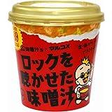 マルコメ 味噌汁's監修 ロックな味噌汁 29g×6個