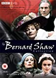 The George Bernard Shaw Collection: 6 Disc Box Set (Arms and the Man/The Man of Destiny/The Devil's Disciple/Mrs Warren's Profession/Pygmalion/Heartbreak House/The Millionairess/The Apple Cart) [DVD]