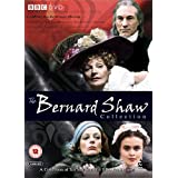 The George Bernard Shaw Collection: 6 Disc Box Set (Arms and the Man/The Man of Destiny/The Devil's Disciple/Mrs Warren's Profession/Pygmalion/Heartbreak House/The Millionairess/The Apple Cart) [DVD]by Patrick Stewart