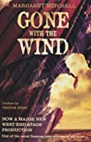 Margaret Mitchell Gone With The Wind - Musical Tie-In