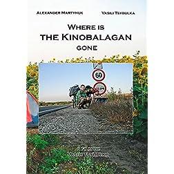 Where is the Kinobalagan gone