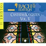 Bach Edition Volume 11 - Cantatas Vol 5