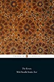 img - for The Koran: With Parallel Arabic Text (Penguin Classics) (Arabic and English Edition) book / textbook / text book