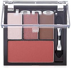 Jane Cosmetics Jane Palette Heavenly 0.25 Ounce