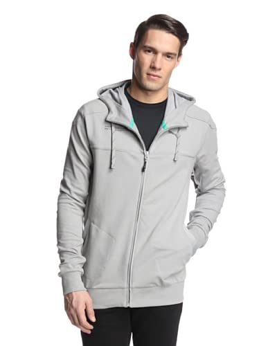 PUMA Men's Mamgp Hooded Jacket