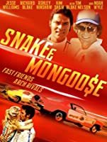 Snake and Mongoose [HD]