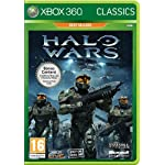 HALO WARS (XBOX 360) [CD-ROM] [Xbox 360]