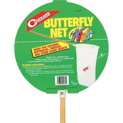 Coghlan s Kids Butterfly NetB0000AUSEW : image