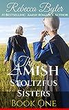 Amish Romance: Rumspringa Temptations: The Amish Stoltzfus Sisters Book 1: (Inspirational Amish Romance)