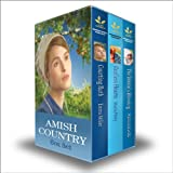 Amish Country Box Set: Restless Hearts\The Doctors Blessing\Courting Ruth
