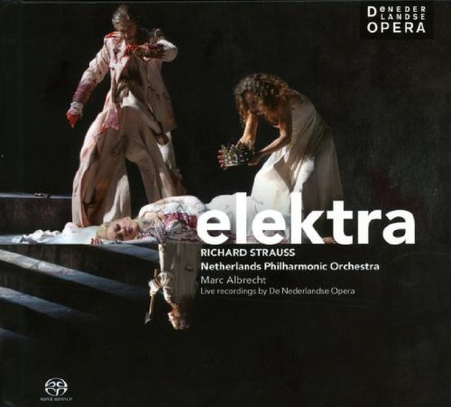 Marc Albrecht - Elektra (Live 2011) (With Book, 2PC)