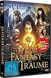 DVD Cover 'Fantasy Träume