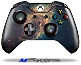 Hubble Images - Carina Nebula Pillar - Decal Style Skin fits Microsoft XBOX One Wireless Controller - CONTROLLER NOT INCLUDED