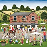 Wentworth New Jigsaw Puzzle 200 Pieces Louise Braithwaite - Country Life