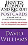 How to Prospect and Recruit using Pos...