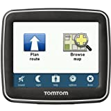 TomTom EASE 3.5-Inch Portable GPS Navigator (Factory Refurbished)