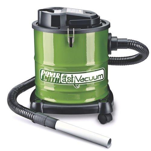 PowerSmith PAVC101 10 Amp Ash Vacuum (Pellet Stove Vacuum Cleaners compare prices)