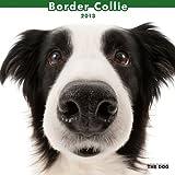 THE DOG ボーダー・コリー 2013年カレンダー