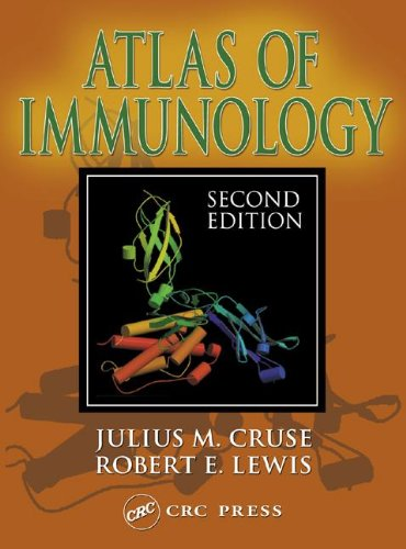 Atlas Of Immunology, Second Edition