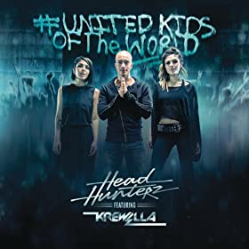 United Kids of the World [Explicit]