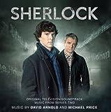 Sherlock: Music From Series 2 (Original Television Soundtrack)