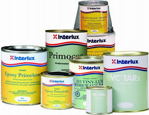 Interlux YPA984 Primocon Gallon by Interlux