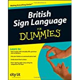 British Sign Language For Dummiesby City Lit