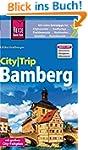 Reise Know-How CityTrip Bamberg: Reis...