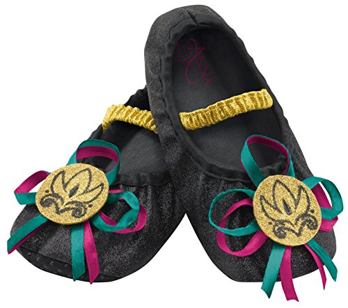 Frozen: Toddler Anna Slippers