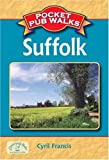 Pocket Pub Walks in Suffolk