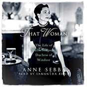 That Woman | [Anne Sebba]