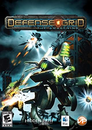 Defense Grid [Mac Download]