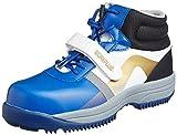 [ミドリ安全] 作業靴 スニーカー MPS150 MPS150 ブルー(ブルー/26.5)