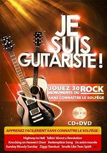 Je Suis Guitariste !