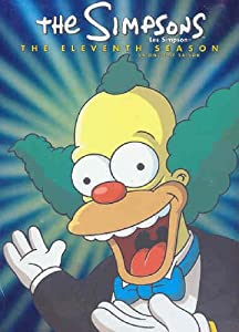 The Simpsons: The Eleventh Season (Bilingual)