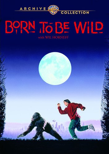 DVD : Born To Be Wild