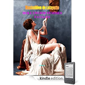 Hollywood Femmes Fatales. Volume 2 (Hollywood Femmes Fatales and Divas)